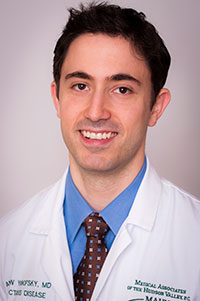 Andrew E Yanofsky, MD