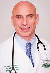 Michael Sheran, MD