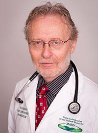 Zeev Weitz, MD