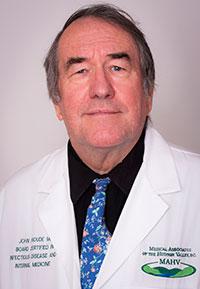 John Froude, MD