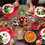 Holiday Food - a Healthier You