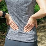 Signs of Spondyloarthropathy