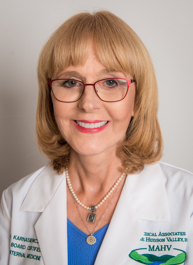 Debra Karnasiewicz, MD, MPH