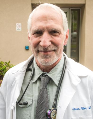 Steven Ritter, MD