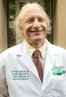 Arthur DiNapoli, MD
