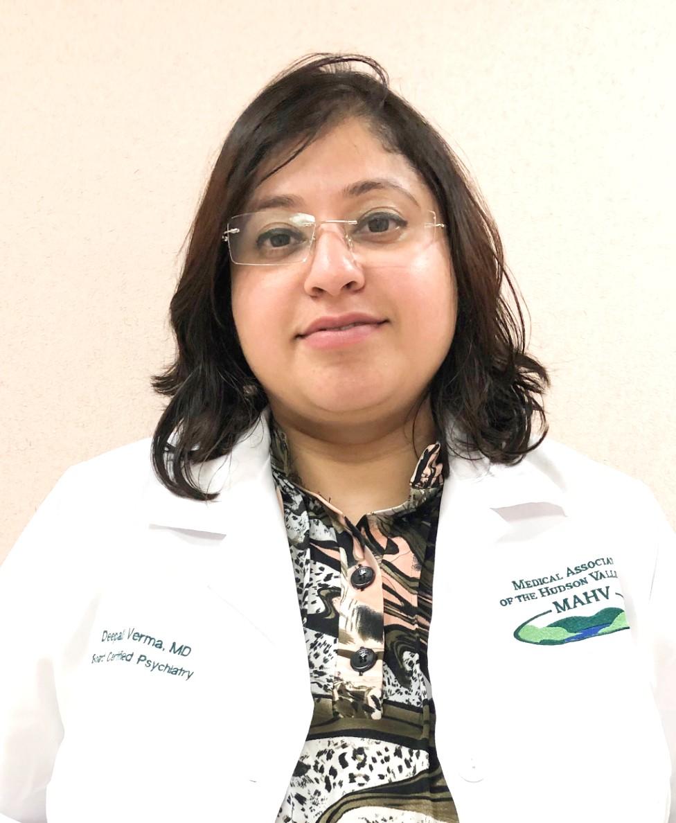 Deepali Verma, MD