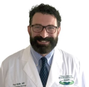 Paul Mullin, MD